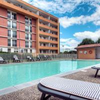 Hotel Pictures: Zenitude Hôtel-Résidences Le Domaine de Lardenne, Toulouse