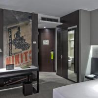 Superior Twin Room