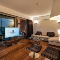 The Luxury Penthouse Suite