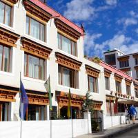酒店图片: Hotel Lingzi, Leh