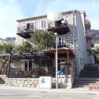 Hotellikuvia: Apartments Mirela, Gradac