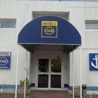 Hotel Pictures: Stars Rouen Sud Parc des Expos Zénith, Saint-Étienne-du-Rouvray