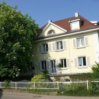 Hotel Pictures: Ferienwohnung Lavendel, Sinzheim