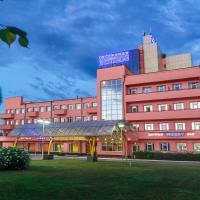 Hotelfoto's: Volna Hotel, Nizjni Novgorod