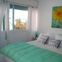 Foto Hotel: Trendy Apartment with Terrace and Garage, Punta del Este