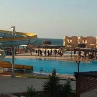 Appartment at Zomoroda Village
