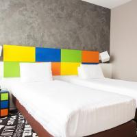 Hotel Pictures: Hotel Tristar, La Louvière