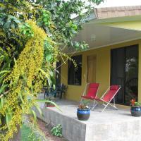 Hotel Pictures: Quinta Celeste, La Garita