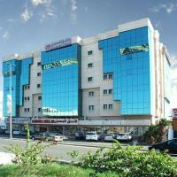 Fotos de l'hotel: Almahmal Palestine Hotel, Jiddah