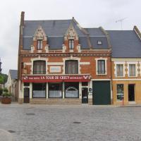 Hotel Pictures: La Tour de Crecy, Crécy-sur-Serre