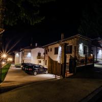 Hotel Pictures: Villa Park Sarnitsa, Sarnitsa