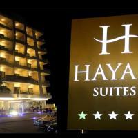 Fotos de l'hotel: Hayali Suites, Jounieh