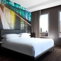 Deluxe View Room, King Bed