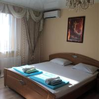 Hotel Pictures: Sea View Apartment, Novorossiysk