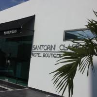 Hotel Pictures: Hotel Boutique Santorini Class, Sincelejo
