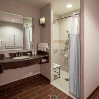 King Room - Mobility/Hearing Accessible