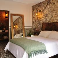 Zdjęcia hotelu: Clandestino Hotel - Adults Only, San Miguel de Allende