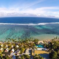 Hotel Pictures: Fiji Hideaway Resort & Spa, Tangangge