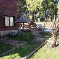 Hotel Pictures: Cabañas Ayllu, Mar de Cobo