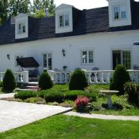 Hotel Pictures: Domaine D'Amour B&B, Vars