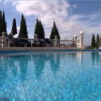 Hotel Pictures: Château des Fontaines, Canet dAude