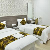 Twin Room - 2 Single Bed