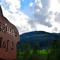 Hotel Pictures: Migglwieshof, Kelchsau