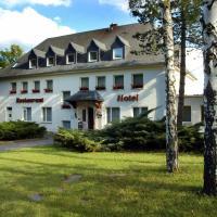 Hotelbilleder: Waldhotel am Stausee, Bucha