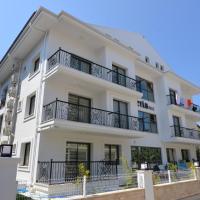 Hotelfoto's: Arti̇m Exclusive Apart Hotel, Fethiye