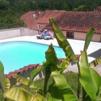 Hotel Pictures: Hotel Le Relais du Chateau, Grignols