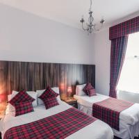Hotellbilder: Argyll Guest House, Glasgow