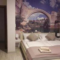 Hotel Pictures: Sun Apartments, Mostar