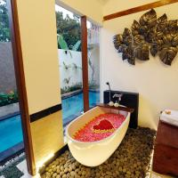Special Offer Honeymoon Package - One-Bedroom Villa with Private Pool