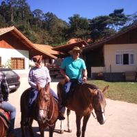 Hotel Pictures: Pousada Pedra Riscada, Maioba