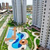 Hotel Pictures: Lacqua Condomínium Club, Natal