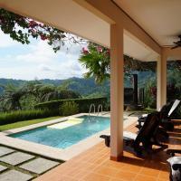 Hotel Pictures: Vistas Infinitas, Dominical