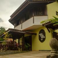 Hotel Pictures: Pauba Praia Hotel, Pauba