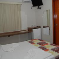Beira Lago Palace Hotel