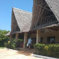 Manureva House Kilifi