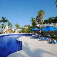 Zdjęcia hotelu: Hotel Villavera, Acapulco