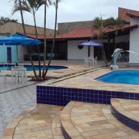 Hotel Pictures: Dona Vita Espaço Lazer Descanso, Itanhaém