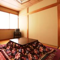 Japanese-Style Triple Room with Shared Bathroom