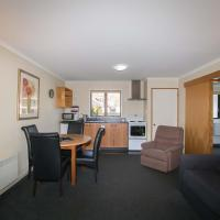 One-Bedroom Apartment - Disability Access 3