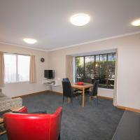 One-Bedroom Apartment - Disability Access 8