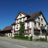 Hotel Pictures: Hotel Garni Traube, Schwellbrunn