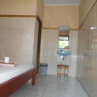 Standard Double Room with Airconditioner