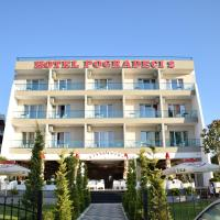Фотографии отеля: Hotel Pogradeci 2, Поградец