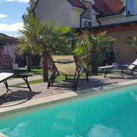 Hotel Pictures: Ferienhaus Apetlon, Apetlon