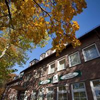 Hotel Pictures: Hotel Heidekönig, Celle