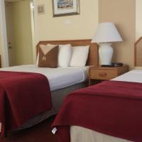 Queen Room with Two Queen Beds - Ocean View
